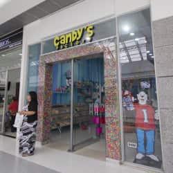 Candy's Factory Gran Estación en Bogotá