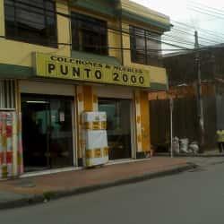 Colchones Punto 2000 Carrera 102 con 18 en Bogotá