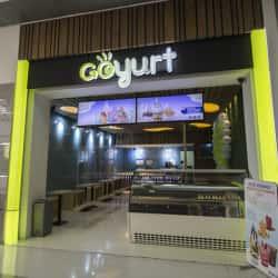 Goyurt Gran Estación en Bogotá