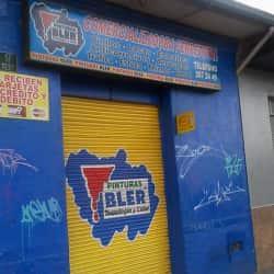 Comercializadora Ferretotal en Bogotá