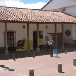Alcaldía Local de Usaquén en Bogotá