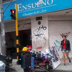 Ensueño Colchones Carrera 100 con 20 en Bogotá
