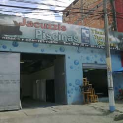 Jacuzzis Piscinas Poli Spa en Bogotá