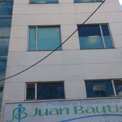 Juan Bautista Salud Ocupacional y Cia Ltda en Bogotá