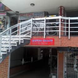 Marti's Copias Papelería en Bogotá