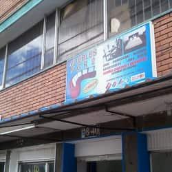 Muebles ngr en Bogotá
