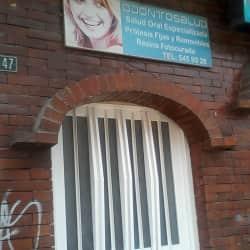 OdontoSalud en Bogotá