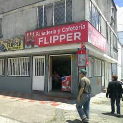 Panadería y Cafetería Flipper en Bogotá