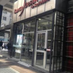 Banco del Desarrollo Mac - Iver en Santiago