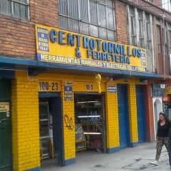 Centro Tornillos y Ferretería en Bogotá