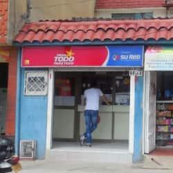 Paga Todo Para Todo Madelena en Bogotá