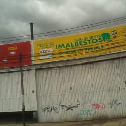 Distribuidora Imalbestos en Bogotá