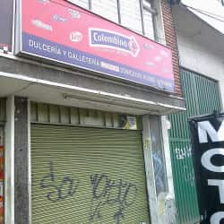 Dulceria y Galleteria Lennon en Bogotá