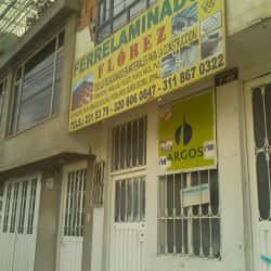 Ferrelaminados Florez en Bogotá