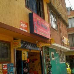 Ferre Eléctricos El Paisa en Bogotá