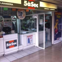 5àSec -  Mall Alto Las Condes en Santiago