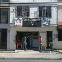 Mueblería Casa Dorada en Bogotá