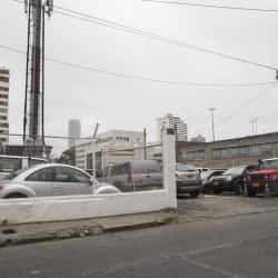 Parqueadero Tequendama La Torre en Bogotá