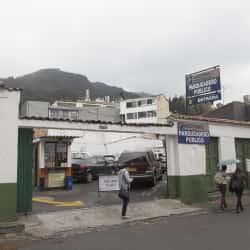 Parqueadero Tequendama Carrera 1A  en Bogotá