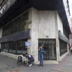 Banco de Bogotá Avenida 19  en Bogotá