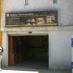 Diseños Modulares en Bogotá