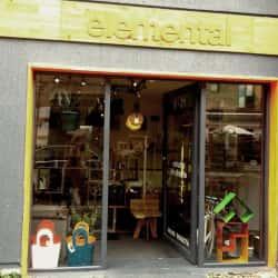 Elemental en Bogotá
