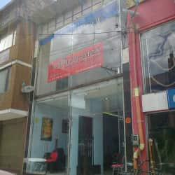 Office Max en Bogotá