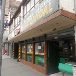 Panaderia y Cafeteria Quizandal en Bogotá