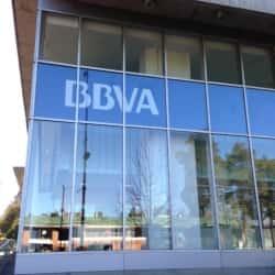 Banco BBVA Estoril Premium en Santiago
