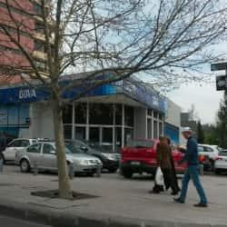 Banco BBVA Lo Castillo en Santiago