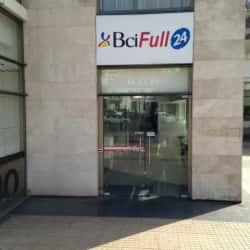 Banco BCI La Gloria en Santiago