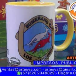 Artesya Publicidad en Bogotá