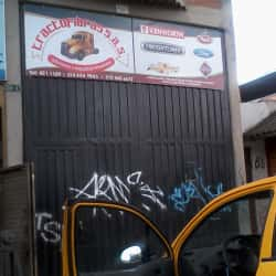 Tractofibras S.A.S en Bogotá