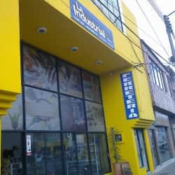Ferreteria La Industrial en Bogotá