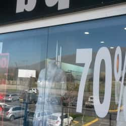 Boutique BQD Peñalolén en Santiago