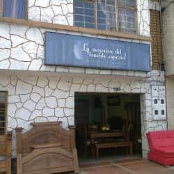La Mansión del Mueble Español en Bogotá