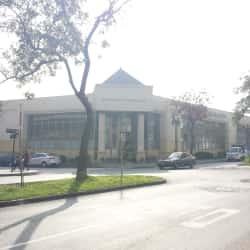 Universidad San Sebastián (USS) - Campus Cumming  en Santiago