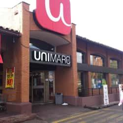 Supermercado Unimarc - Av. Santa María en Santiago