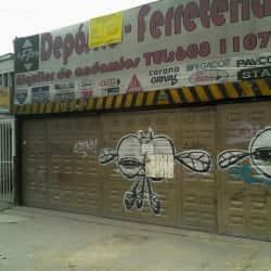Ferreplus Ltda en Bogotá