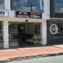 Nova Forma Muebles en Bogotá