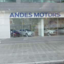 Andes Motors en Bogotá