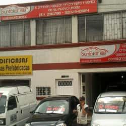 Puntokar 68 en Bogotá