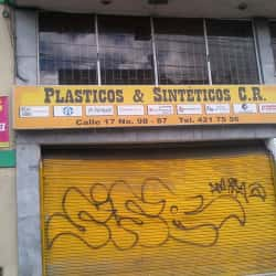 Plásticos & Sintéticos C.R en Bogotá