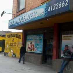 Odontocenter Plus en Bogotá