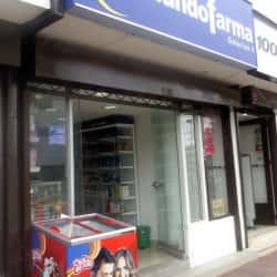 Mundo Farma  en Bogotá