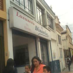 Lavaseco Dinastia en Bogotá