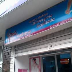 Pilar Medrano Spa en Bogotá