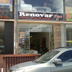 Renovar Stilos AC en Bogotá