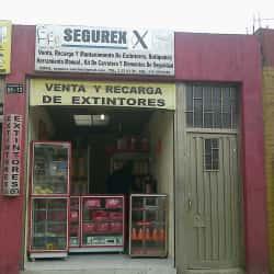 Segurex en Bogotá