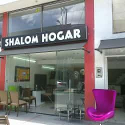Shalom Hogar en Bogotá
